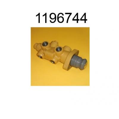 Клапан Катерпиллер Caterpillar 1196744