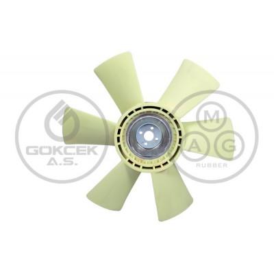 Всасывающий вентилятор Катерпиллер Caterpillar 1786578