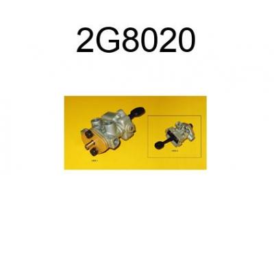 Клапан Катерпиллер Caterpillar 2G8020