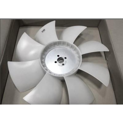Крыльчатка вентилятора Komatsu WB97S-2 Оригинал