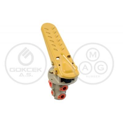 Клапан Катерпиллер Caterpillar 4V4154