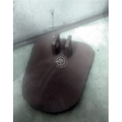Лапа Terex Аутригера 6112386M1