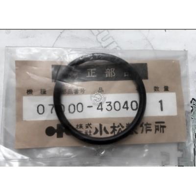 Кольцо уплотнительное Komatsu D375A 07000-43040