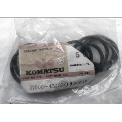 Кольцо Komatsu D375A 07000-43032