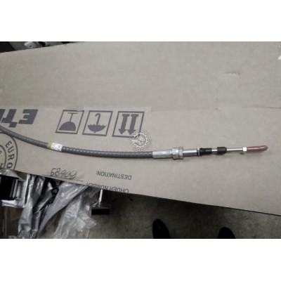 Тросик привода управления komatsu 362-43-34150